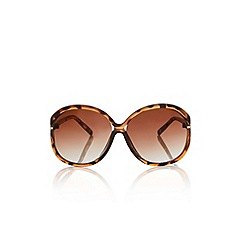 Oasis - Lens gap demi sunglasses
