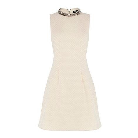 Oasis - Oasis adonia embell lantern dress