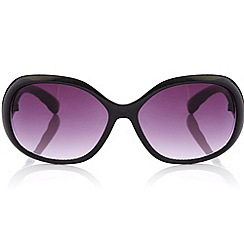 Oasis - Quilted arm sunglasses