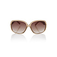 Oasis - Chain detail 'Cannes' sunglasses