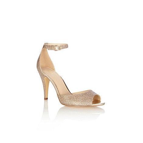 Oasis - Oasis chloe metalic sandal