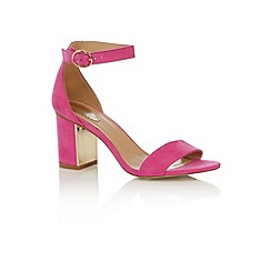 Oasis - Roxy block heel