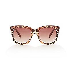 Warehouse - D frame sunglasses