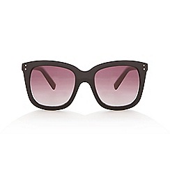 Warehouse - D frame sunglasses