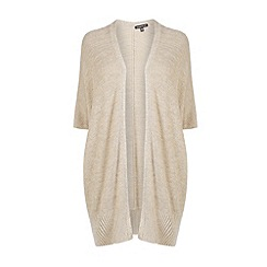 Warehouse - Long cocoon cardi