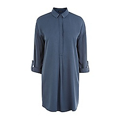 Warehouse - Clean shirt dress