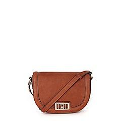 Warehouse - Twistlock saddle bag