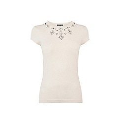 Warehouse - Embellished tee