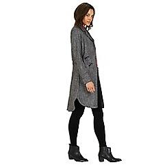 Warehouse - Mono utility duster coat