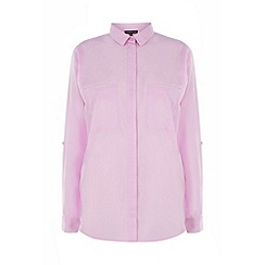 Warehouse - Relaxed light weight shirt