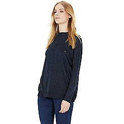 Warehouse - Pocket front jumper