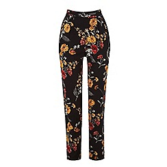 Warehouse - Summer floral trouser