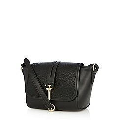 Warehouse - Tab bar detail crossbody bag