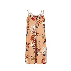 Warehouse - Summer floral cami dress