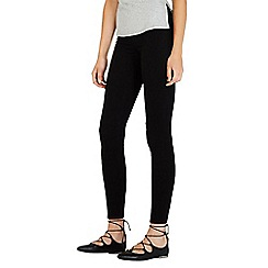 Warehouse - High rise bodysculpt jean