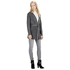 Warehouse - Belted cardi