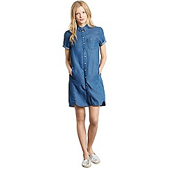 Warehouse - Shirt dress