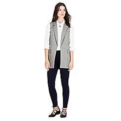 Warehouse - Ponte waistcoat