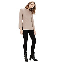 Warehouse - Bell sleeve jumper