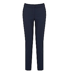 Warehouse - Jacquard trousers