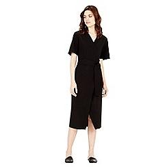 Warehouse - Wrap dress