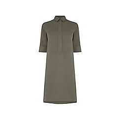 Warehouse - Casual shirt dress
