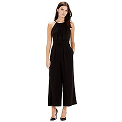 Warehouse - Sash front jumpsuit