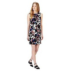 Warehouse - Floral print dress