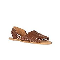 Warehouse - Huarache Sandal