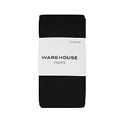 Warehouse - 55 denier tights