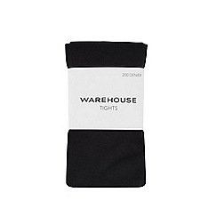 Warehouse - 200 denier tights