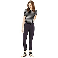 Warehouse - Signature skinny crop jean