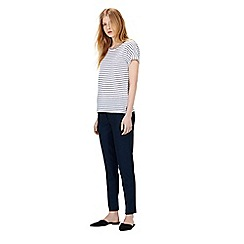 Warehouse - Breton stripe tee