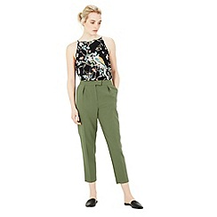 Warehouse - Peg trouser