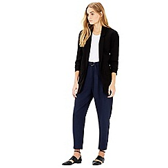 Warehouse - Crepe blazer