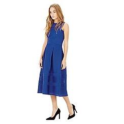 Warehouse - Linear prom dress