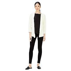 Warehouse - Short cardi coat