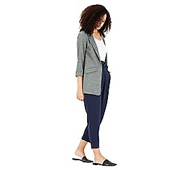 Warehouse - Textured blazer