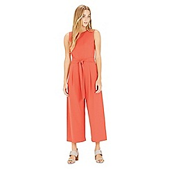 Warehouse - Open Back Jumpsuit