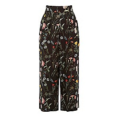 Warehouse - Scatter Floral Culotte