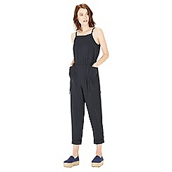 Warehouse - Utility Tie Side Jumpsuit