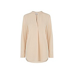 Warehouse - Half Placket Blouse