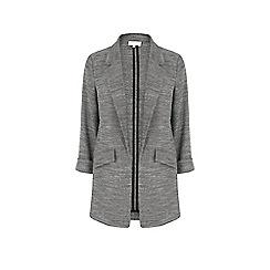 Warehouse - Textured Blazer