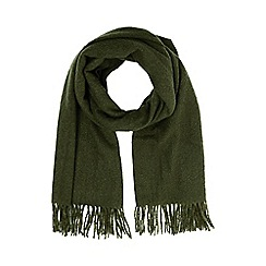 Warehouse - Boucle Scarf