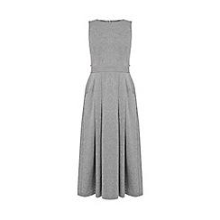 Warehouse - Open Back Midi Dress