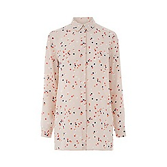 Warehouse - Confetti Spot Shirt