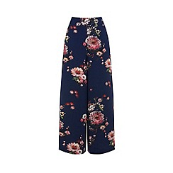 Warehouse - Painted Floral Trouser