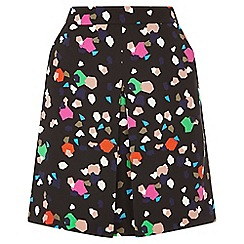 Warehouse - Geo Party Print Skirt
