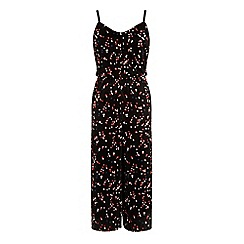 Warehouse - Confetti Spot Jumpsuit