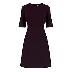 Warehouse - Ponte Dress